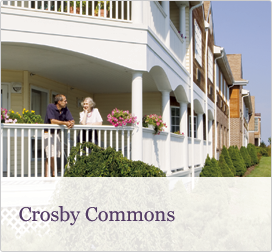 crosby commons assisted living shelton ct