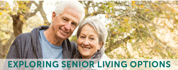 Exploring Senior Living Options