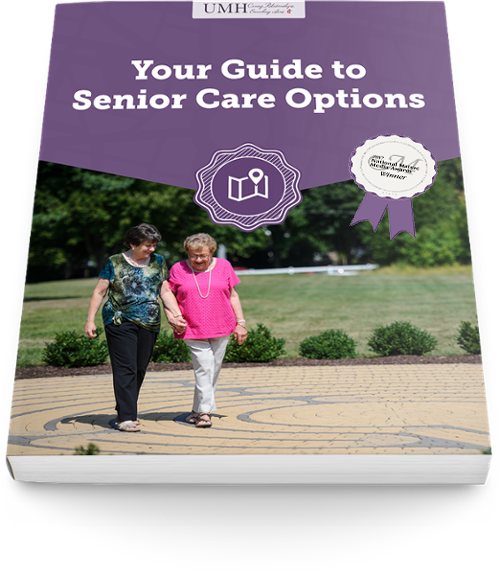Guide-To-Senior-Care-Options