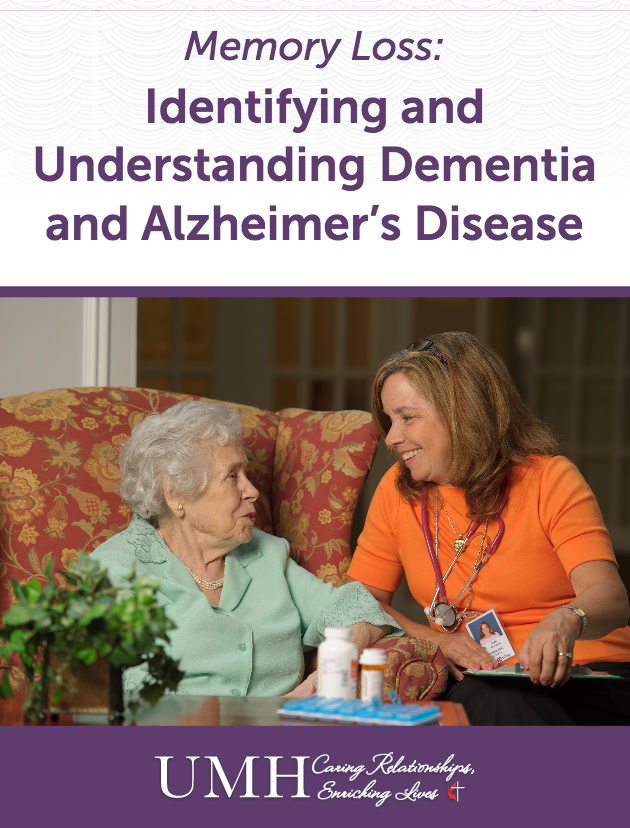 alzhiemer's and dementia