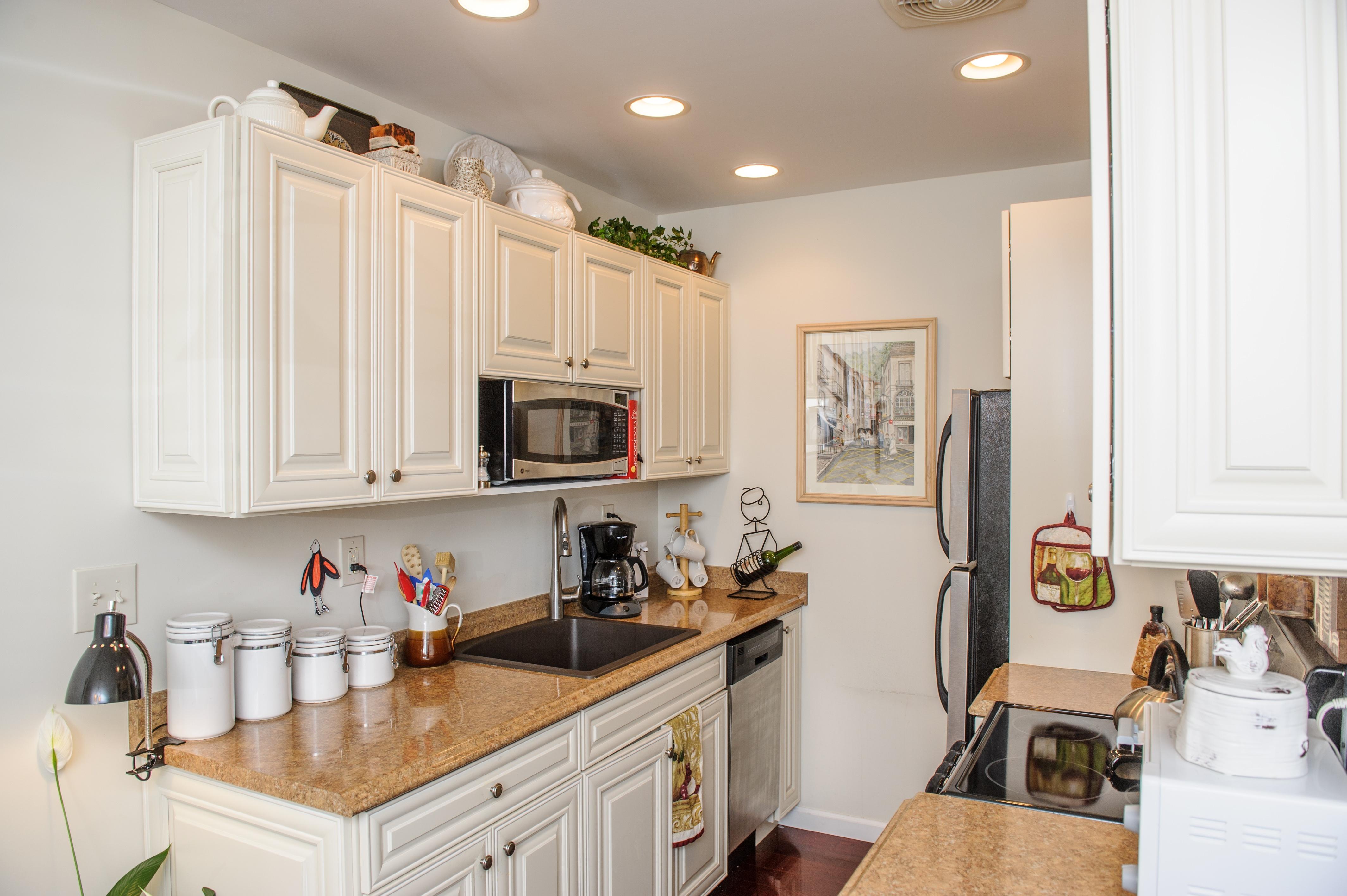 Independent Living Options at Wesley Village