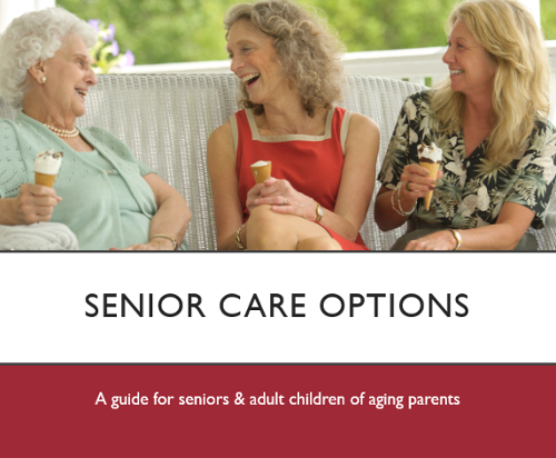Your Guide to Senior Care Options Slideshow