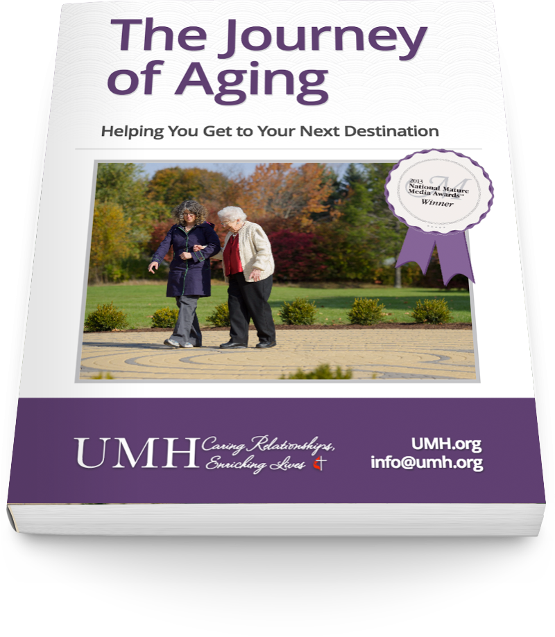 journey of aging
